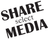 Share Select Media logo 100x80